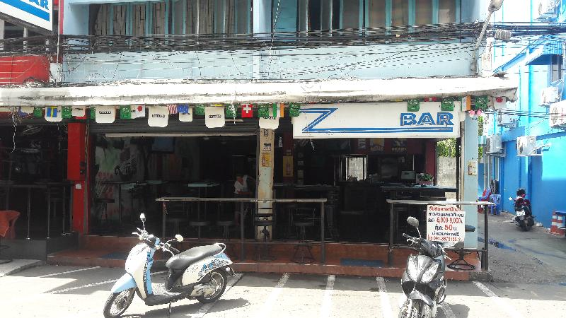 buy or sell Bar Beer Lease for sale at Pattaya Klang soi 6