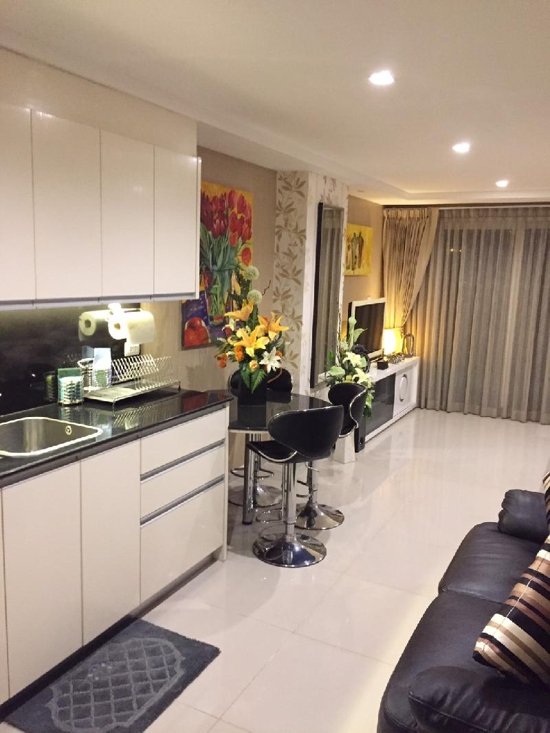 buy or sell Nova ocean View 43 SQM Floor 6