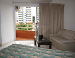 buy or sell Studio 32SQM in the famous view Talay 1A