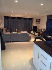 Nova Ocean View 105 SQM 2bedroom, 2 bathroom at