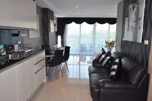 buy or sell Nova Ocean View, 43 SQM, floor 5th